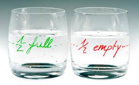 glass half full 2